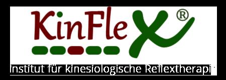 Reflextherapie KinFlex Logo