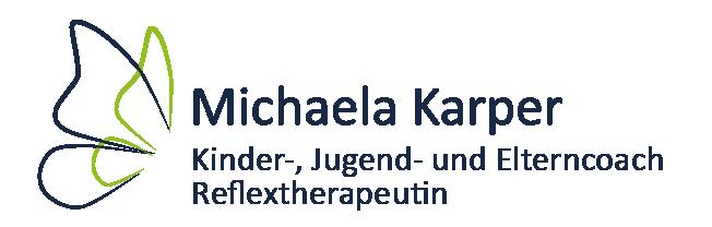 Michaela Karper Logo