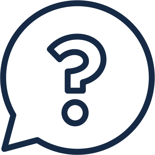 Icon Fragen