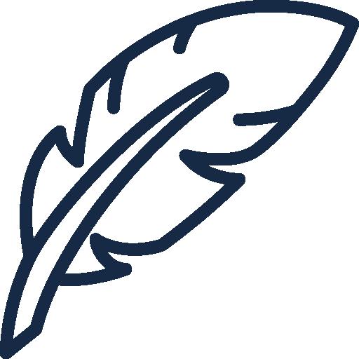 Icon Feder